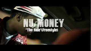 Nu Money - The Ride Freestyle [Rich Mafia Submitted]