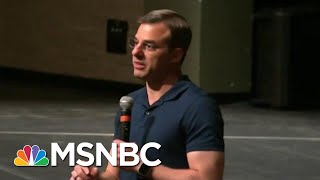 GOP Representative Justin Amash Doubles Down On Call For Impeachment | All In | MSNBC