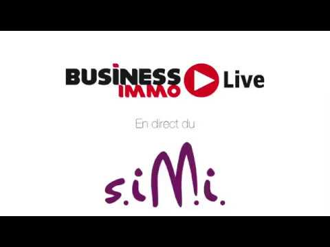 SIMI 2017 - Antoine Derville - Cushman & Wakefield