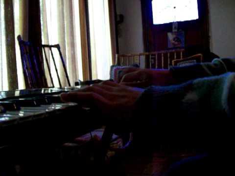 Llego El Lunes (El Perro) - Luishy (Teclado)