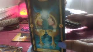 """""""CAPRICORN"""" -THE SECRET IS REVEALED.. EXPECT A MIRACLE! -OCT 28 - NOV 3, 2018"""