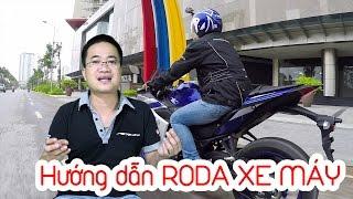 Có nên chạy RODA xe máy ▶ Nguyên nhân Exciter 150 nóng bất thường?