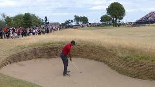 Top 5 shots: The 147th Open final round | Golf Channel