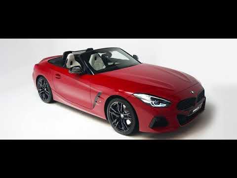 BMW Z4 | Ali Alghanim & Sons Automotive | QCPTV.com