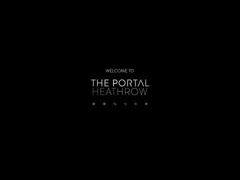 The Portal, Heathrow