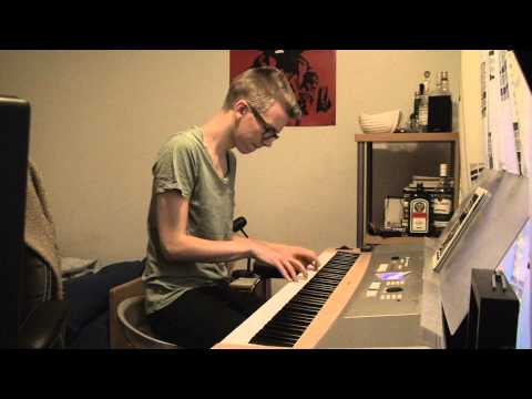 Baixar The XX - Intro (Piano Cover HD)
