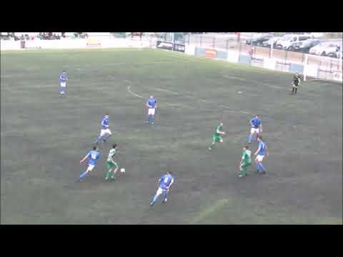 (RESUMEN, PRÓRROGA y GOLES) CD Cuarte 2-2 CF Utebo / Semifinal Play Off de Ascenso 2ª B