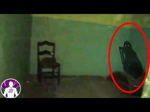 5 Videos De Terror Extremos Extraídos De Mi Correo