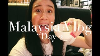 IT ALMOST KILLED US! | Malaysia Day 2 | Karla Aguas