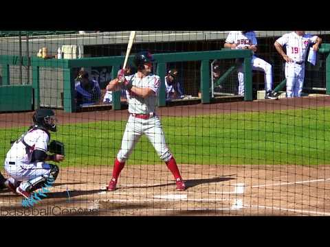 Luke Williams, OF, Philadelphia Phillies
