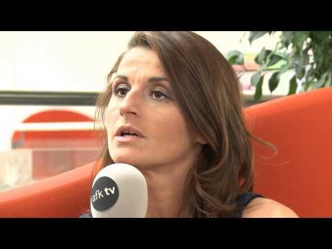 Interview: Matthias Luginger im Gespräch mit Marion Schieder