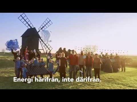 Vi vill förändra världen från Kalmar