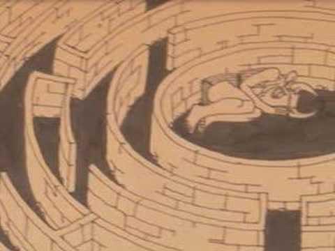 CENTAURS (HD) - Greek Mythology Link - www.maicar.com ...