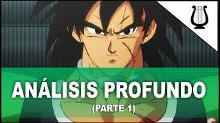Análisis Profundo, Dragon Ball Super: Broly (El Mundo de los Saiyajin)