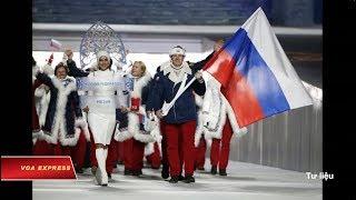 Olympic mùa đông sẽ không có doping?
