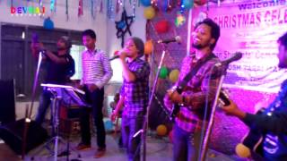 Yaad Aa Raha Hai (live performance) Dance, College  - Devraj Adhikari