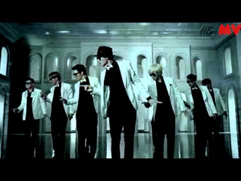 Super Junior - SPY MV [feat. Yoona]