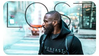 I Lost My Way | New York Vlog #1