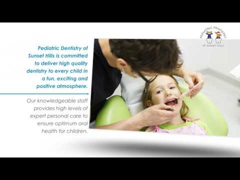 The Best Pediatric Dentists in Sunset Hills