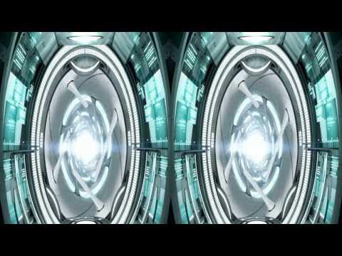 Genki Rockets (元気ロケッツ) - Curiosity in 3D