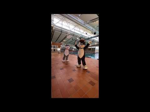 Pelle & Maja utmanar, del 1 - Hoppa över mjukisdjur