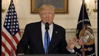 URGENT 🔴 President Donald Trump EXPLOSIVE Address to the Nation from Oval Office