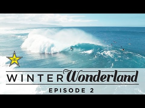 Winter Wonderland - Episode 2
