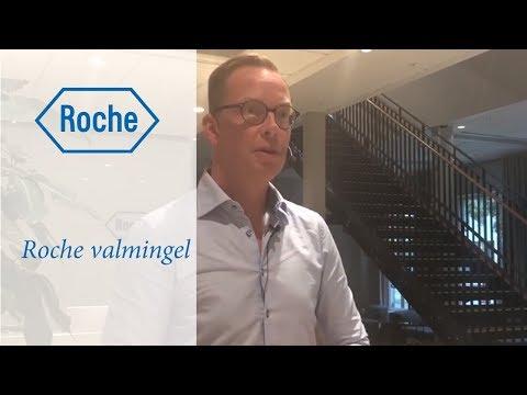 #val2018 - Daniel Forslund på Roche valmingel