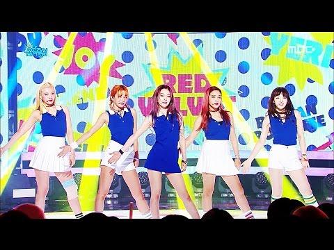 레드벨벳 (Red Velvet) - 러시안 룰렛 (Russian Roulette) 교차편집