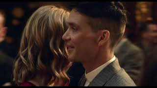Let Me Down Slowly | Tommy and Grace | Peaky Blinders
