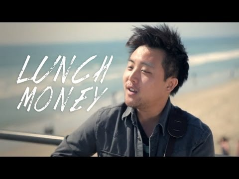 Lunch Money ft. David Choi