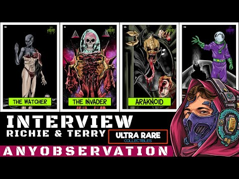 Ultrarare NFT release this week! | Interview with the team!