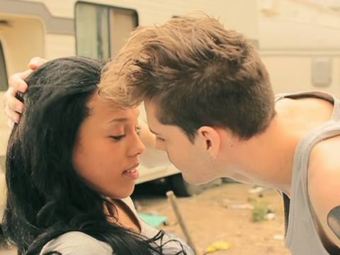 Alex Gaudino - 'I'm In Love (I Wanna Do It)' (Official Video)