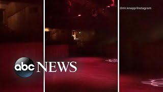 New video shows terrifying moments of California bar massacre