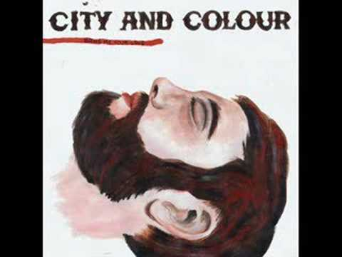 City and Colour - Sleeping Sickness
