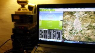 Arducopter 2. APM  2. GPS 3D FIX Indoor!!!! 9 Sats!!!!