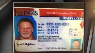 Virginia shooter identified as James Hodgkinson