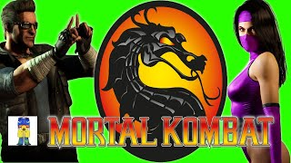 MORTAL KOMBAT WILL DESTROY US