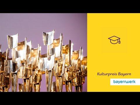 Sat.1 Bayern: Von der Inspiration zur Kunst - Kulturpreis Bayern 2020