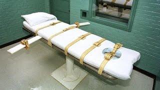 Urteil Todesstrafe