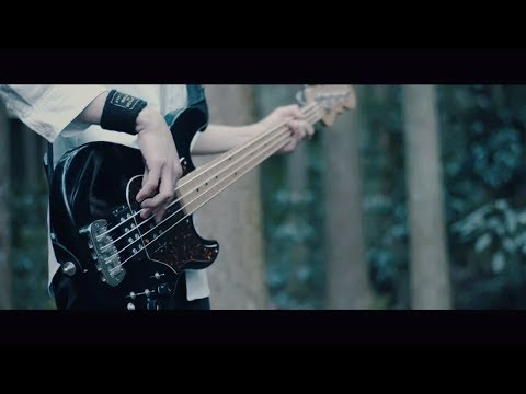 AOI MOMENT [ex.桜草] 『宙空にて』 MusicVideo