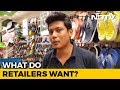 Budget 2019: What Do Retailers Want?
