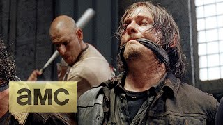 The First 4 Minutes of Season 5: The Walking Dead