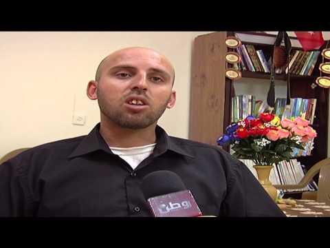 كفيف يحمل شهادة جامعية ويعيش ببيع الترمس