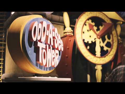 Science Museum Oklahoma: CurioCity TV spot2