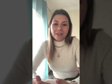 Victoriya Kasner - o testemunho de uma antiga aluna da EPVT