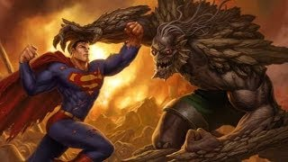 Top 10 Superman Villains