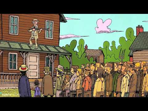 Video Sparknotes Mark Twain S Adventures Of Huckleberry