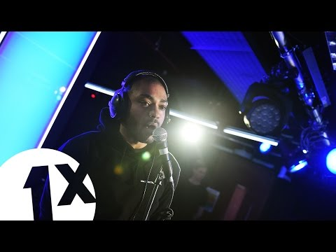 Kano 'Changes/Strangers' in the 1Xtra Live Lounge
