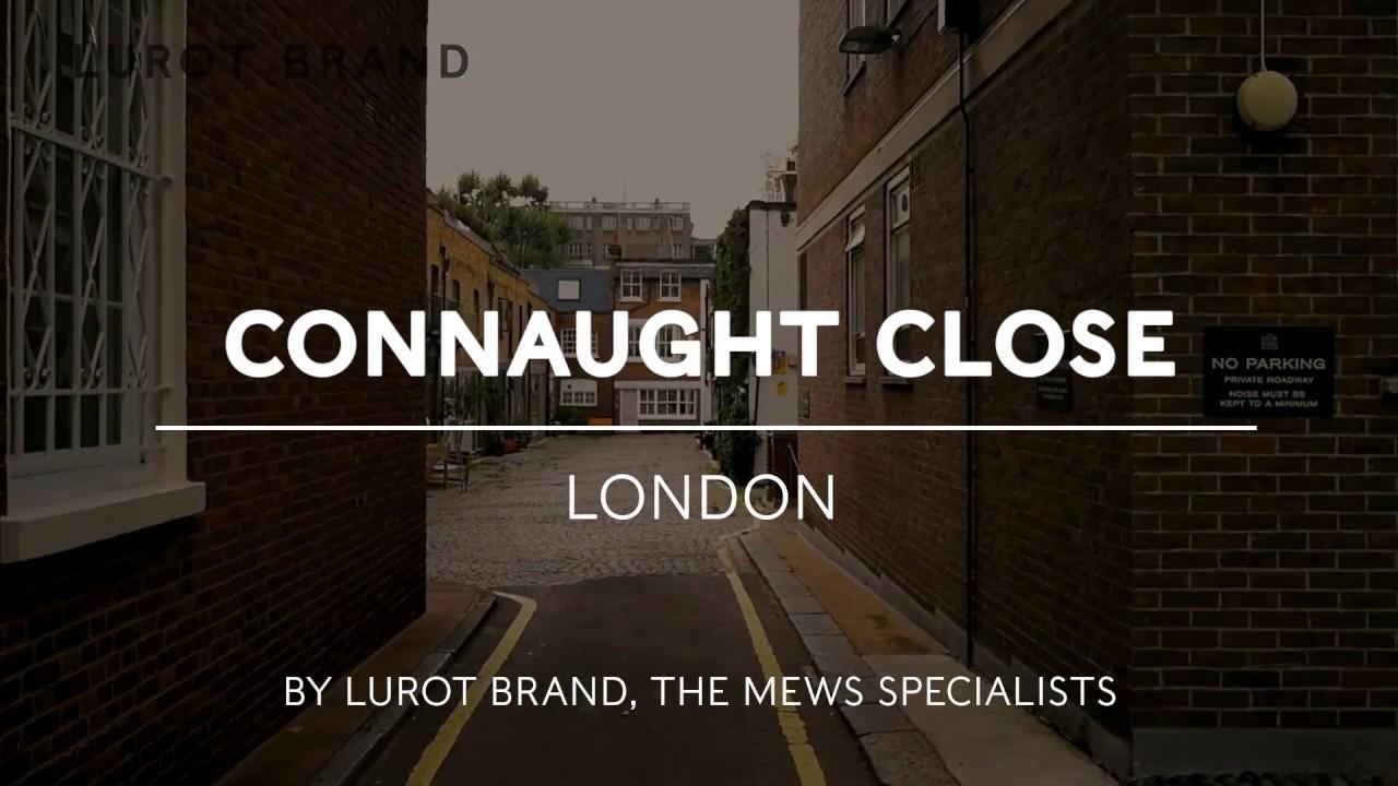 Connaught Close